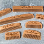 Customizable Comb 02
