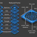 Customizable Fan Cover Parameter