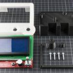 RepRapDiscount Full Graphic Smart Controller Case 03