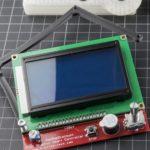 RepRapDiscount Full Graphic Smart Controller Case 05