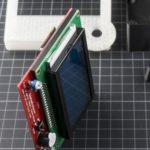 RepRapDiscount Full Graphic Smart Controller Case 06